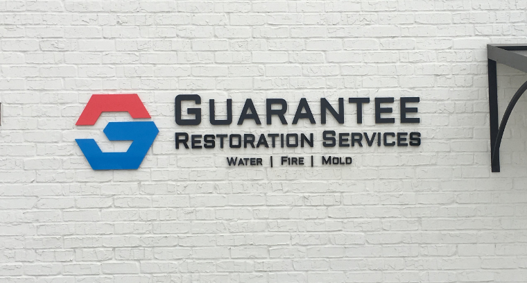 Guarantee Restoration Services