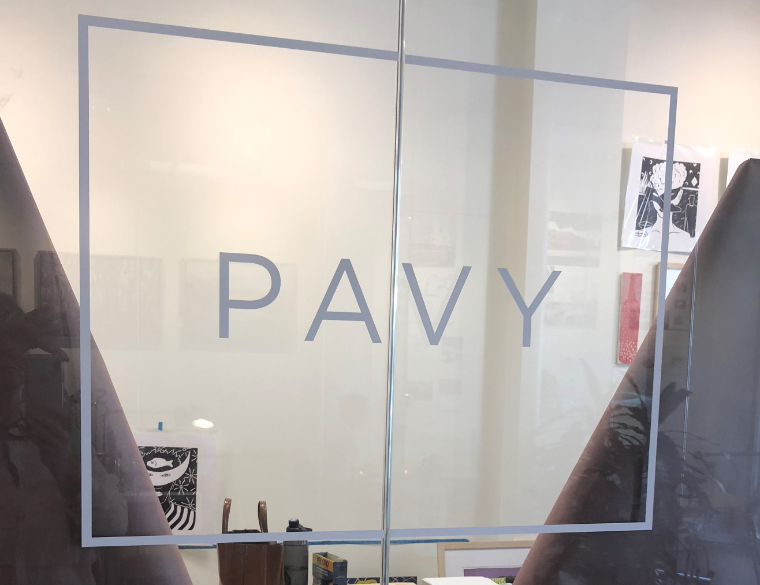 Pavy Marketing