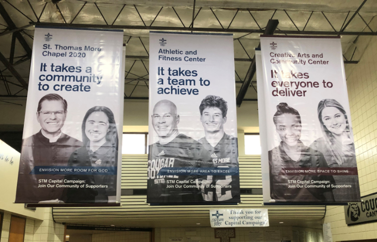 STM Campaign Banners