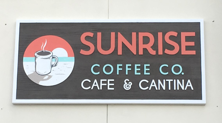 Sunrise Coffee Co