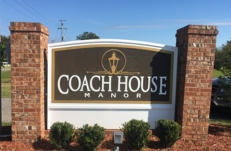 Coach House Manor