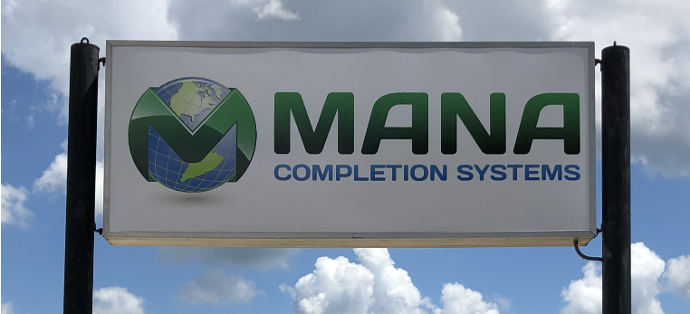 Mana Completion Systems