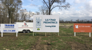 Lilly Pad Pediatrics