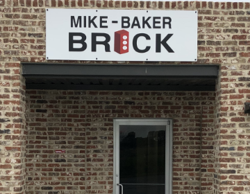 Mike Baker Brick