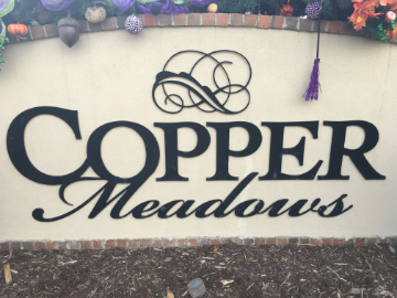 Copper Meadows