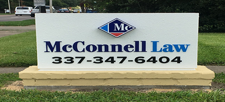 McConnel Law