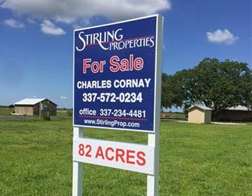 Sterling Properties
