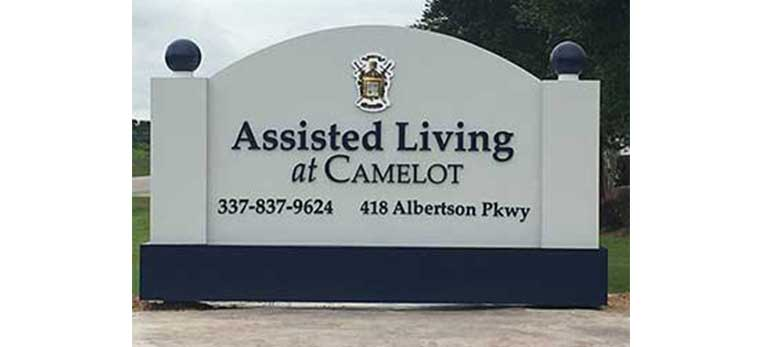 Camelot Assisted Living