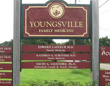 Youngsville Family Medicine